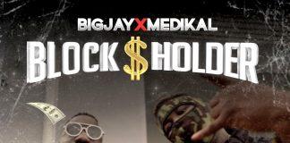 Big Jay - Block Holder
