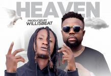 Heaven - Hyndu (Feat. Nero X)(Prod. Willsbeatz)