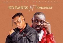 KD Bakes – Pami (Feat. Yaa Pono) (Prod. by Jaywatz)