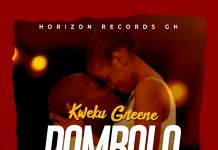 Kweku-Greene-Dombolo-cover-
