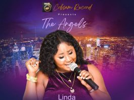 Linda of The Angels