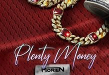 Morien – Plenty Money