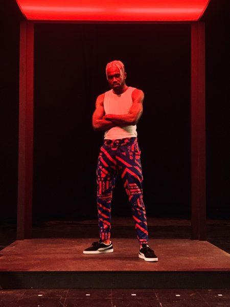 Rafaelo - Tekkie Freestyle (Official Video)