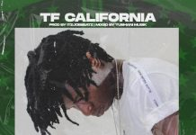 Ras Lipo - TF California
