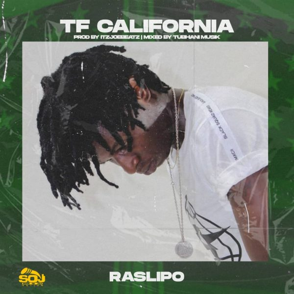 Ras Lipo - TF California