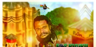 RasKuuku - Reggae DanceHall.