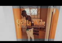 Shatta Wale - Full Up (Viral Video)