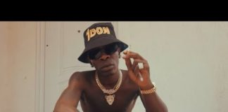 Shatta Wale - Lift (Viral Video)