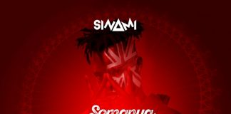 Sinami - Somanya Be London (Audio x Video)