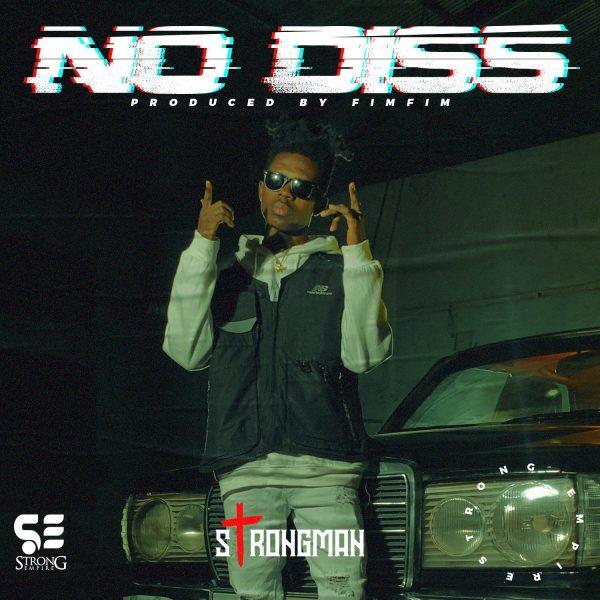 Strongman – No Diss (Official Video)