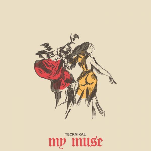 Tecknikal - Muse