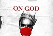 Tunechi Wale - On God (Feat. Kofi Supa & Maafuse)
