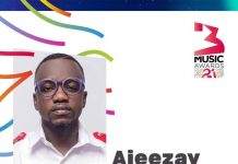 ajeezay awards