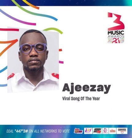 ajeezay awards