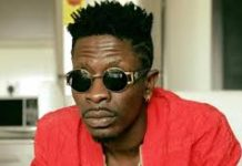 Shatta Wale Earns International Recognition