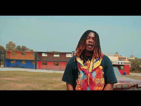 Dahlin Gage - Cash Out (feat Medikal) (Official Video)