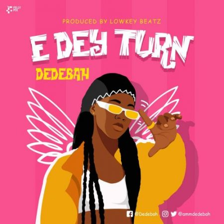 Dedebah-E-Dey-Turn