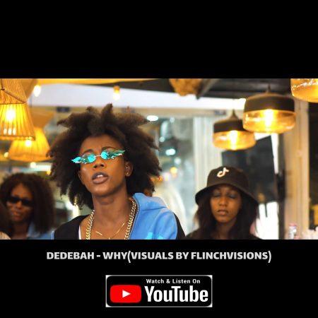 Dedebah - Why Video