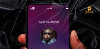 FreshBoi - Answer (Adebayor)