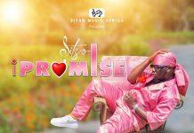 Sitso - I Promise (Prod. DatBeatGod)