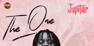 Jupitar - The One (Album)
