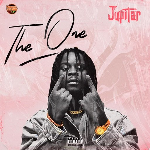 Jupitar - The One (Album)