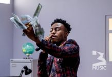 Kweku Flick - Money 3Music Awards 2021 Performance