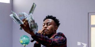 Kweku Flick - Money 3Music Awards 2021 Performance