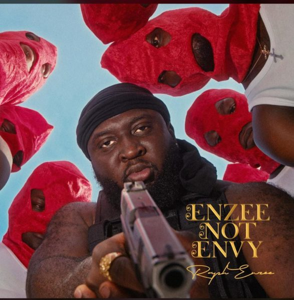 Raph Enzee - Enzee Not Envy EP