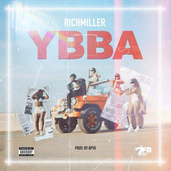 RichMiller - YBBA