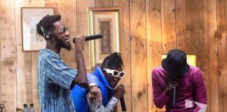 Yaw Tog, Kofi Jamar & Ypee - Sore Ekroso