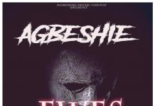 Agbeshie - Ewes (Prod by Wenzy)