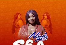 Nyevile EP Sea