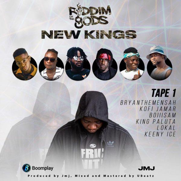 JMJ New Kings