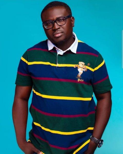 Kwame Frimpong