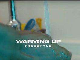 Kwesi Arthur - Warming Up (Emotionally Scarred Freestyle)
