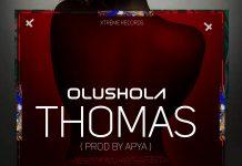 Thomas (prod-by-apya)