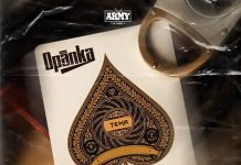 Opanka - Cheley (Prod. by Ephraim)