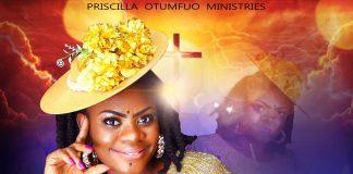 Priscilla Otumfuo - Metow Ndwom 1
