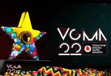 VGMA22
