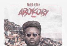 WUTAH KOBBY - ABOKOBI ALBUM