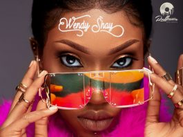 Wendy Shay - Nobody (Prod. by MOG Beatz)