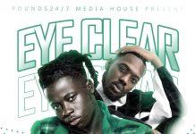 Da Yanney - Eye Clear (feat. Tulenkey)