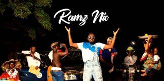 Ramz Nic - Double The Hustle (Freestyle Video)