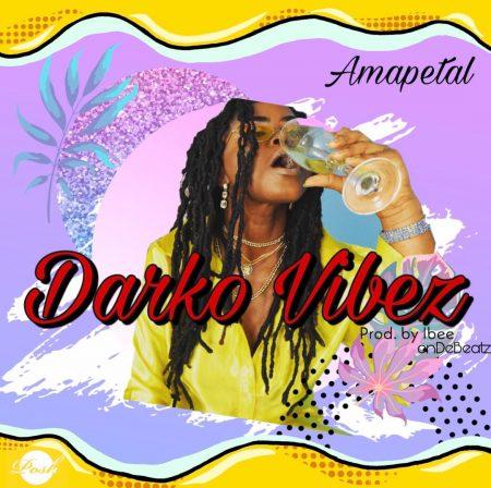 Ama Petal - Darko Vibez (GhanaNdwom.net)