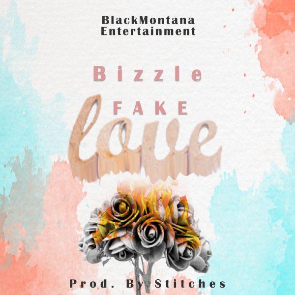 Bizzle - Fake Love (GhanaNdwom.net)