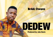 BrAA Owens - Dedew (Prod. by Jake Beatz)