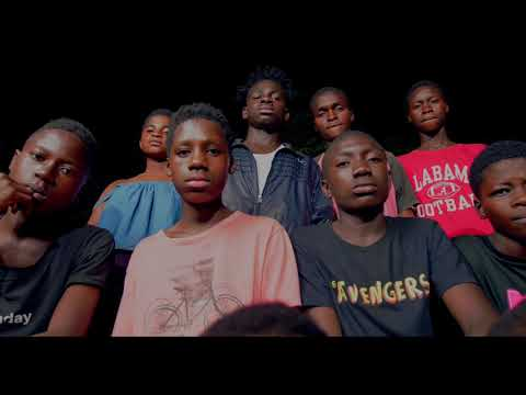 Yaw Tog - Africa (Official Video)