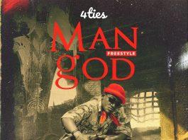 4ties - Man god freestyle