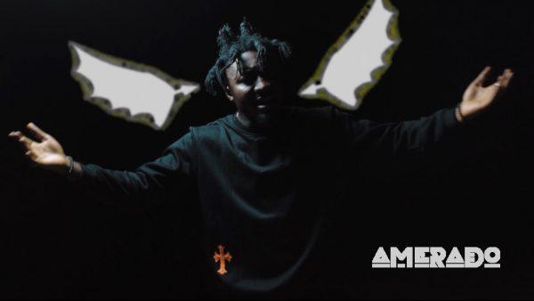 Amerado x JMJ - Younger K.A (Official Video)